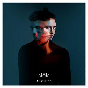 Vok - Figure - CD - NEW