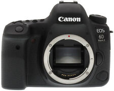 "Canon EOS 6D Mark II Body 26.2mp 3"" 6DII DSLR Camera Brand New Jeptall D20"