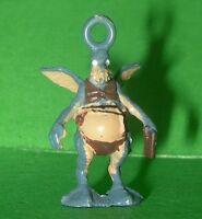 CBA Star Wars Micro Machines JAWA Wrench Tatooine Galoob Figurine New Hope