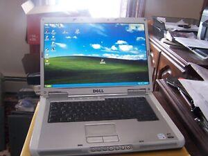 Dell Inspiron 6400 Laptop Centrino DUO 512MB 160GB HD XP