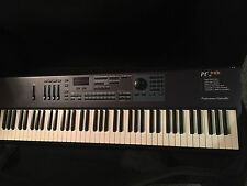 Kurzweil PC2X PERFORMANCE CONTROLLER KEYBOARD