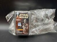 STAR WARS TOMY KUBRICK IG-88 SERIES 1 FIGURE NEW! Original Packaging!