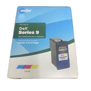 NEW Dell Series 9 Color Ink Cartridge MK991 MK993 V305 V305X V305W Fast ship!