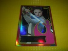 Topps Rey Star Wars Trading Cards