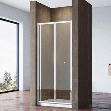 Duschkabine Falttür Duschwand Duschabtrennung Nischentür mit/ohne Duschtasse