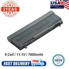 9 Cell Battery for Dell Latitude E6400 E6410 E6500 E6510 PT434 NM631 NM633 PT435