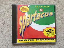 The Farm - Spartacus - CD Album