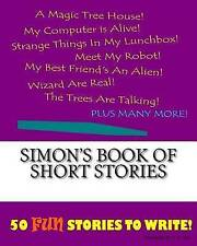 NEW Simon's Book Of Short Stories by K. P. Lee
