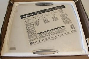 NEW Fellowes LCD Screen Protector 171N