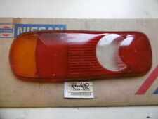 Original Nissan Cabstar F24M Atleon TK3 Rücklicht Scheibe 26554-9X126 265549X126