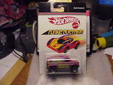 Hot Wheels Flying Customs Baja Breaker