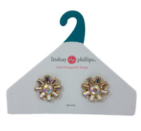 Lindsay Phillips Snaps Shoe Jewelry LUCILLE Switchflops