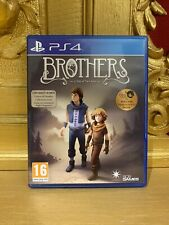 BROTHERS-A TALE OF TWO SONS-VIDEOGIOCO-PS4