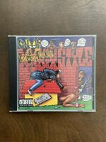 Snoop Doggy Dogg CD Doggystyle