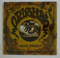 ORISHAS : QUE PASA ? ♦ CD Single NEUF / NEW ♦