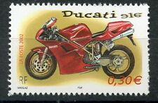 STAMP / TIMBRE FRANCE NEUF N° 3516 ** MOTO / DUCATI 916