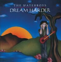 Waterboys Dream harder (1993) [CD]