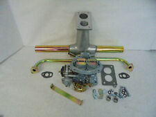VW Bug, Super Beetle 1600 DUAL PORT Weber K 410 Carburetor Kit 1967 ON 1600 CC