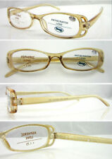 L331 Plastic with Design Frame Reading Glasses/Slim Arm/Aspheric Lens