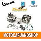 10051908 PINASCO GRUPPO TERMICO ALLUMINIO PIAGGIO ARIA 70cc D.47 VESPA S 50 2T
