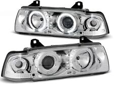 BMW 320i 325i 328i E36 COUPE 1990-1995 1996 1997 1998 1999 LPBM03 HEADLIGHTS