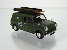 Brekina 15352 Austin Mini Van ''Telephone'' 1:87