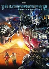 Transformers 2 la revanche DVD NEUF SOUS BLISTER