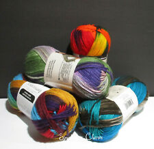 Loops & Threads Impeccable Yarns - Assorted Multi Colors