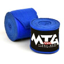 MTG Pro 5m Elasticated Handwraps Blue