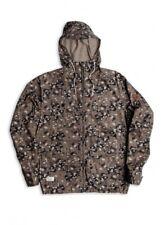 Matix Pacer Jacket (L) Camo