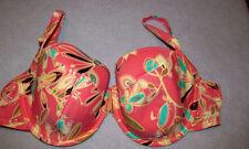 Debenhams Floral Plus Size Bikini Tops for Women