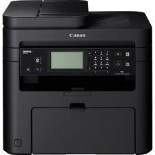 Canon i-SENSYS MF237w (A4) Mono Laser Multifunction Printer
