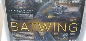 Batman v Superman: Dawn of Justice 1/25 BATWING Model