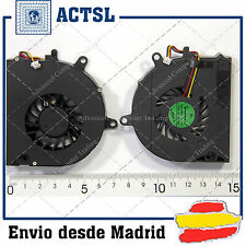 LAPTOP FAN for TOSHIBA Satellite A500, A505 (For Intel,discrete Video card)