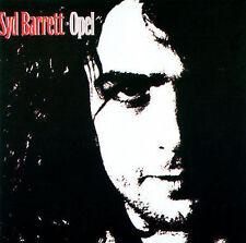 Opel by Syd Barrett (CD, May-1994, EMI Music Distribution)