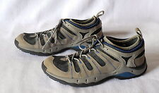 LANDS END Womens ATHLETIC SHOE size 7 B W55