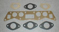 TRIUMPH SPITFIRE,HERALD,GT6,VITESSE EXHAUST DOWNPIPE TO MANIFOLD GASKET 2GQ8