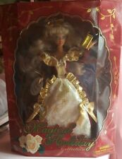 1998 special edition magical holiday barbie