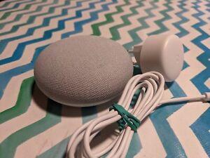Google Nest mini 2 Smart Speaker Altavoz Inteligente