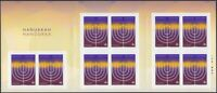 HANUKKAH = Booklet of 10 stamps Canada 2019 MNH VF