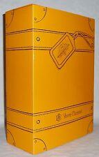 VEUVE CLICQUOT CHAMPAGNE Emballage cadeau 2 magnums décoration neuf