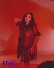 Isabel Sarli sexy Vintage  4  X  5   TRANSPARENCY
