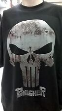 Tshirt the punisher