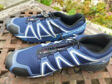 Salomon Speedcross 4 shoes trainers size 10 1/2 / 45 1/3
