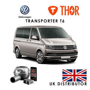 Volkswagen Transporter T6 THOR Electronic Exhaust, 1 Loudspeaker UK