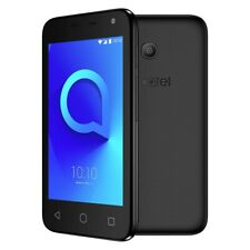 "Brand new Alcatel U3 2018 3G Mobile Phone -4"" Black Colour . Android phone"