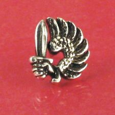 French Foreign Legion-Soldier Of Fortune-Mercenary Pin