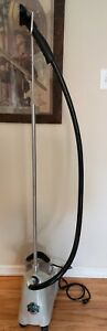 JIFFY J-2000 Professional Garment STEAMER with stand pole