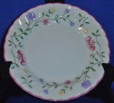 Johnson Brothers Summer Chintz Bread & Butter Plate(s) Made In Staffordshire Eng