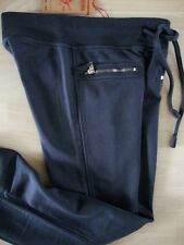 TRUE RELIGION Jeans MOTO PANT SWEATPANT Damen Sporthose Charcoal Gr.M NEU+ETIKET